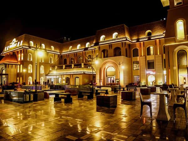 Vivaan Resort Karnal New Year Party Package 2019  Noor